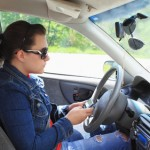Texting And Driving Raise Insurance Rates