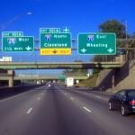 Traffic around Columbus during Buckeye Football